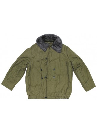 Утепляющая вставка (подстега) для куртки М65, Венгрия