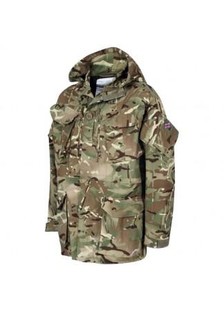 Куртка SMOK  COMBAT, Англия, MTP, б/у