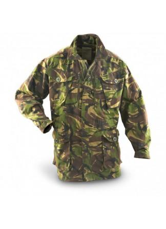 Куртка, jacket woodland disruptively patterned, Англия, б/у