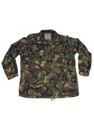 Куртка, Англия, Smock Combat Temperate DPM