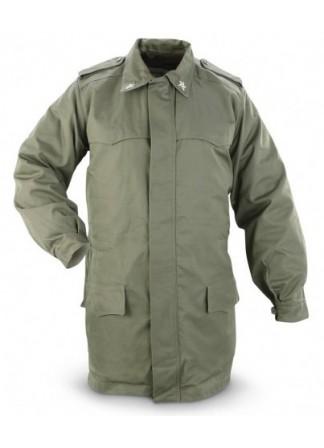 Куртка Италия, олива, б/у
