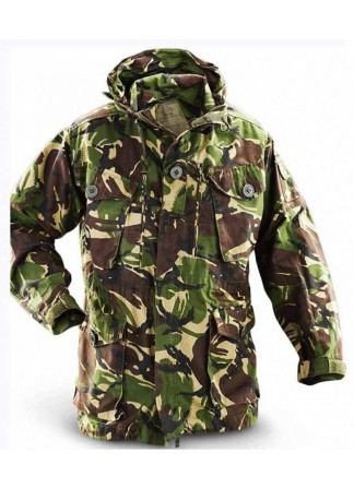 Куртка SMOK, Англия, DPM,  новая