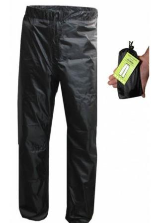 Легкие, непромокаемые брюки