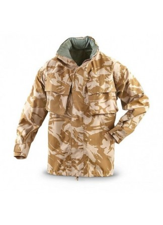 Куртка мембранная, Англия, DDPM