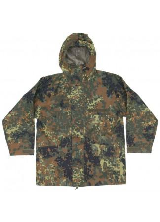 Куртка  мембранная флектарн, Бундесвер, оригинал,минимальное  б/у