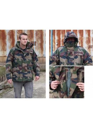 Куртка мембранная, Франция