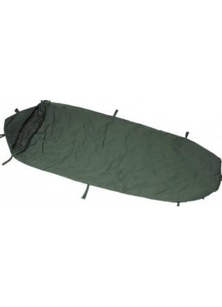 Спальный мешок, Англия, Sleeping bag light weight, б/у