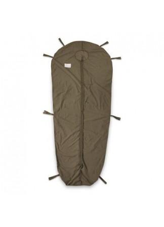 Вставка гигиеническая в спальный мешок, Голландия, Lakenzak Slaapzak modulair, как новая