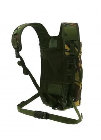 Однодневный рюкзак  bergen side pouch single daysack dpm, Англия, б/у